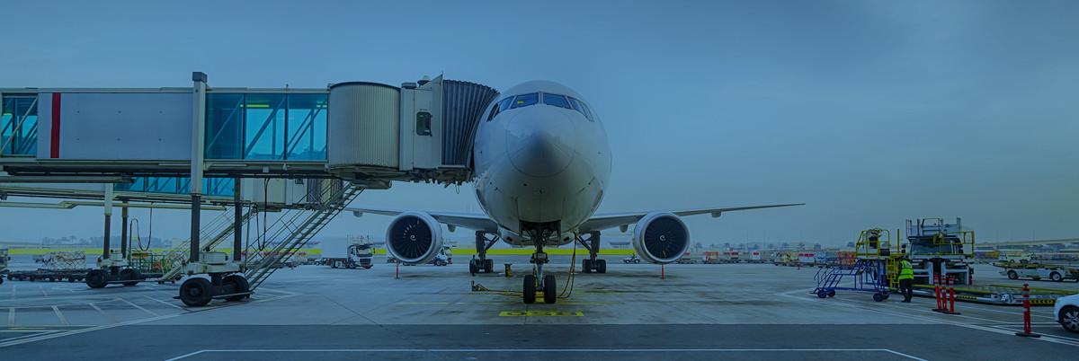 Your professional partner - avion embarquement - 6