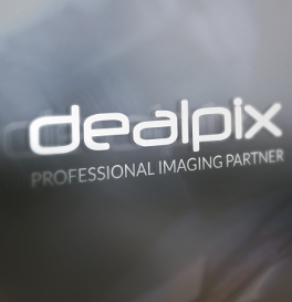 Dealpix Professional Vision Dealer